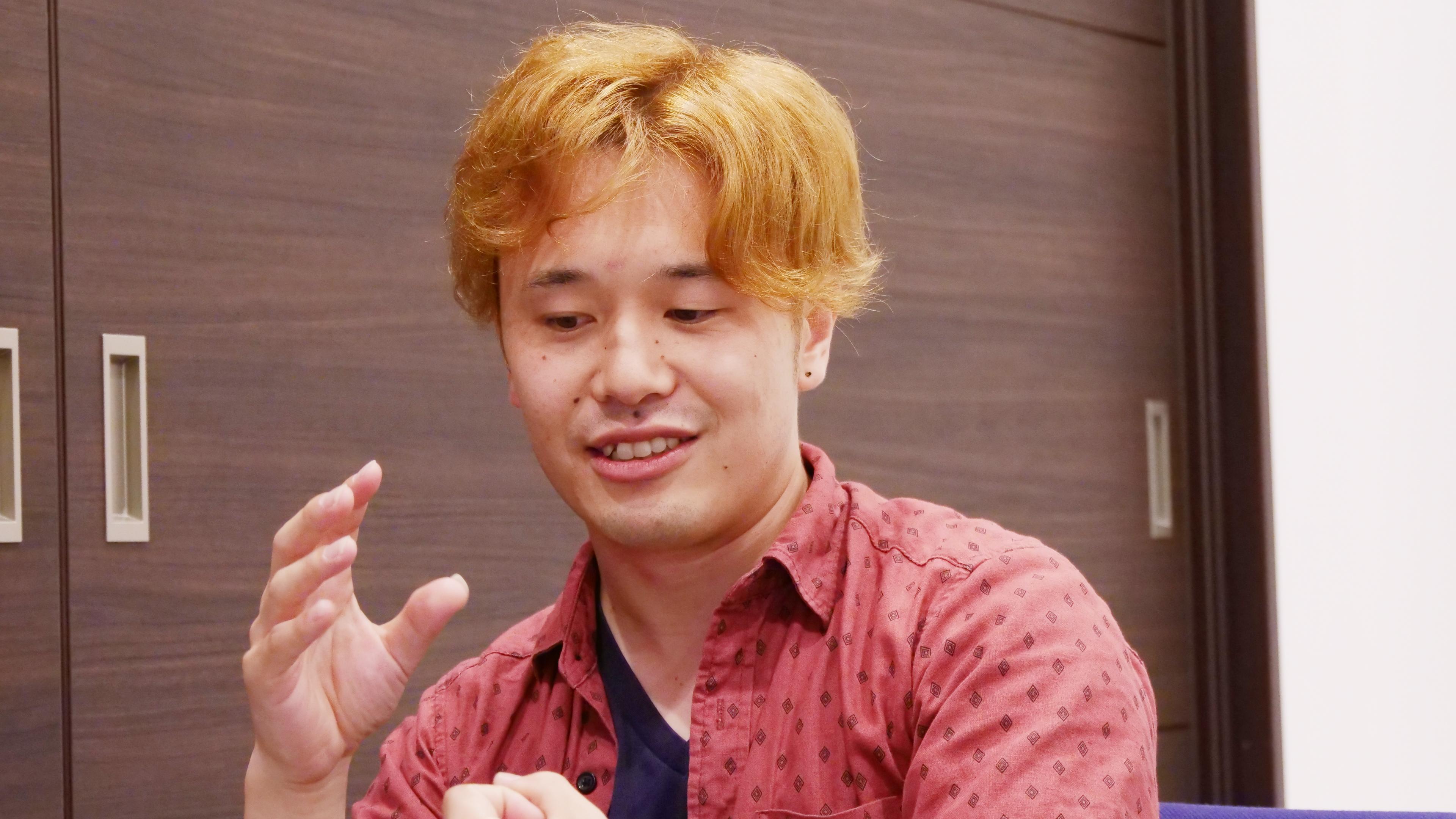 小野先生の紹介写真