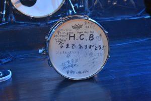 H.C.Bライブ写真⑩