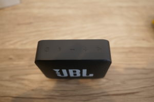 JBLの防水Bluetoothスピーカー、GO2③