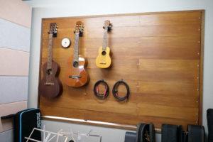 相模原のギター教室「YOU&ME」へ行く⑭