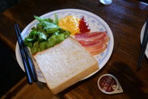 LAMPの朝食2