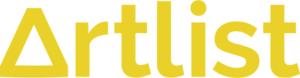 Artlistのロゴ