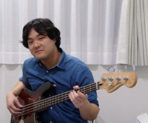 石川拓真先生