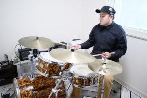 さわの Guitar Lab.ドラム科開校!